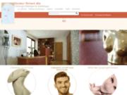 screenshot http://www.abs-esthetique.com abs esthétique