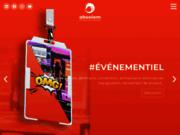 Absolem, agence de communication digitale à Lyon