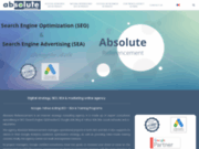 Agence Absolute Référencement