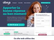 Absys : accueil téléphonique entreprise, centre d'appels, externalisation standard téléphonique