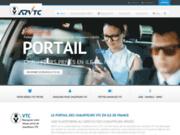 Bordeaux vtc ABvtc location de voiture avec chauffeur privé