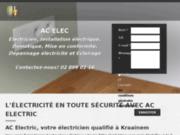 Électricien Woluwe-Saint-Lambert