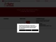 Académie Ballet Stages Internationaux Danse Classique