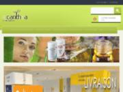 Vente produits bio Nantes