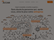 screenshot https://accab.fr expertise comptable
