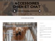 code reduc Accessoires chien et chat