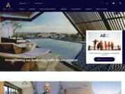 Accor Services : services aux entreprises