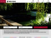 screenshot http://www.accueil-vendee.com gîtes et chambres d'hôtes marais poitevin vendée