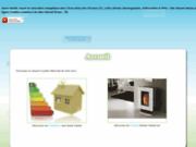 screenshot http://www.acere.fr acere habitat - expert en rénovation énergétique