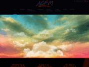 screenshot http://acfm-impression.com/ ACFM IMPRESSION