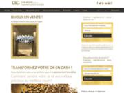 Rachat de bijoux et métaux précieux Marseille