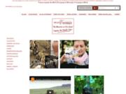 screenshot http://www.acheter-vins.eu enclave vinotheque - passion des grands vins - des meilleurs aux plus rares
