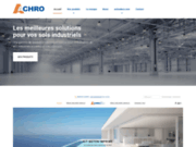 screenshot http://www.achro.eu Achro