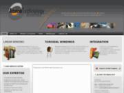 Fabrication bobinage par ACIME Technology