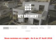 Act Bâtiment