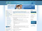 screenshot http://www.acte-expert.fr acte expert-comptable, commissaire aux compte 78