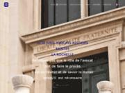 Cabinets d'avocats Saintes, La Rochelle, Charente-Maritime