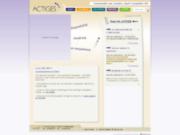 Cabinet Actiges - Conseils fiscaux et comptabilité d'entreprise