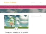 Action Eolienne - Eoliennes individuelles pour particuliers