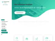Action Informatique - Conseil en gestion