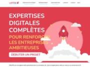 screenshot http://actu-google.com/ Actu-Google
