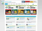 screenshot http://www.actuvirus.com antivirus