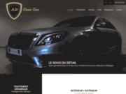 Traitement céramique de carrosserie en Belgique