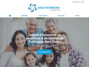 Adda Patrimoine - assurances et gestion de patrimoine