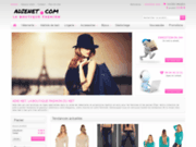 Adie Net, la boutique fashion du net