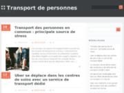 ADJO SERVICES transport de personnes
