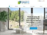 Adour PVC - entreprise de menuiserie dans les Pyrénées-Atlantiques