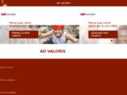 Le cabinet Ad Valoris
