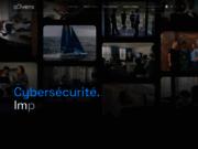 Advens - sécurité des applications web