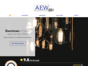 Assistance Electrique Woerther - AEW