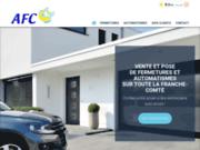 Fermetures intérieures et extérieures et automatismes à Besançon