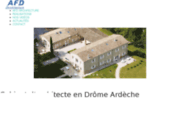 AFD Architecture - Architecte D.E.
