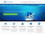 AFFLUENCES - référencement, positionnement Web, référencement manuel, positionnement payant.