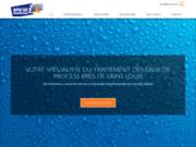 AFIG'EO Engineering - entreprise de traitement de l'eau à Sierentz en Alsace