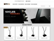 Afrikshop.fr, boutique en ligne d'artisanat africain