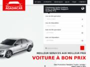 Location de voitures à Agadir et régions
