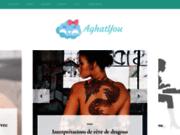 Agathyou: news people, mode, séries télé et ciné