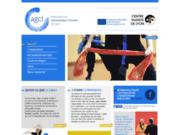 Association de Gymnastique Chinoise de Lyon