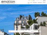 Agence immobilière Nogent sur Marne, Vincennes, Le Perreux sur Marne et Fontenay sous Bois