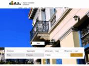 Agence Immobilière Athènes