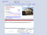 screenshot http://www.agence-immobiliere-vitrolles.com votre agence immobilière à vitrolles