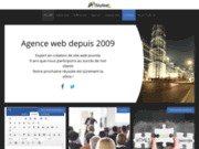 Agence web en Alsace spécialisée dans le référencement naturel