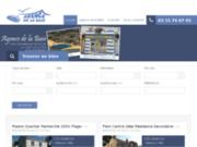 Agence de la Baie spécialiste de l'immobilier