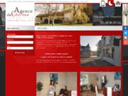 Agence immobilière à Sully sur Loire : Agence du Château