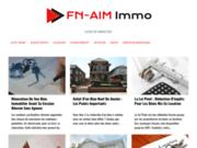FN-AIM Immo, toute l'actualité immobilière