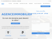 Agence immobiliere Paris